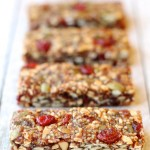 Fruit and Seed Granola Bars2