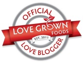 Official LOVE Blogger