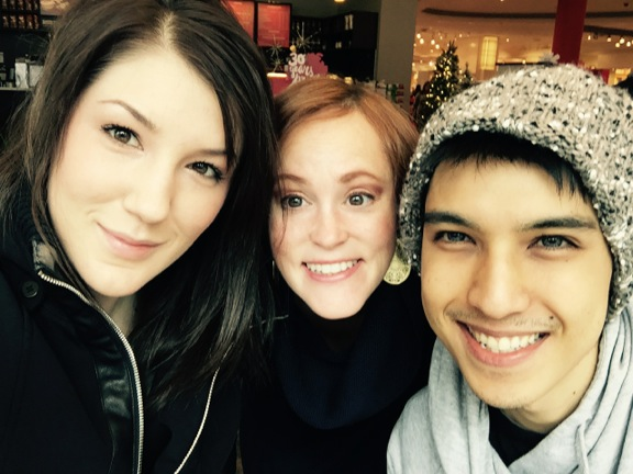 Toronto Trio