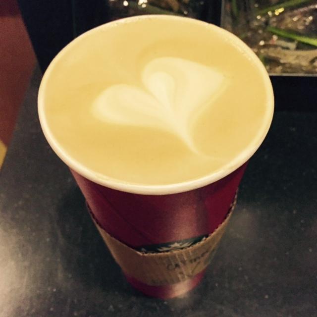 Pretty Coffee Design