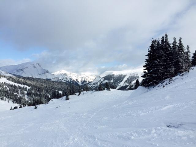 Sunshine Mountains2