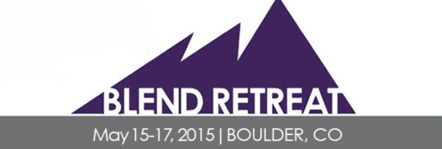 Blend Retreat 2015