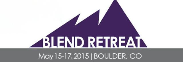 Blend Retreat 2015