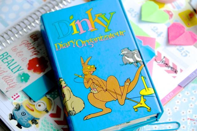 Dinky Diary