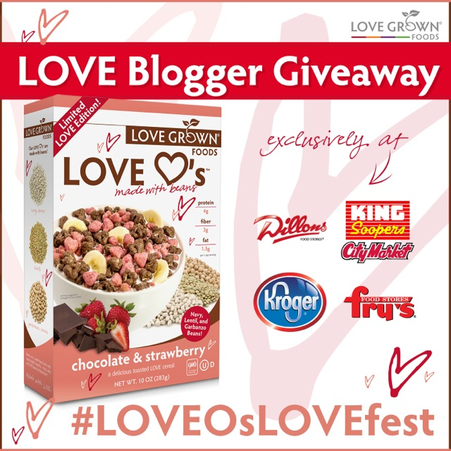 Love Os Giveaway