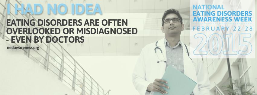 NEDAwareness Doctors