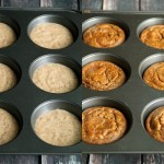 Vegan Flourless Banana Bread Muffins2