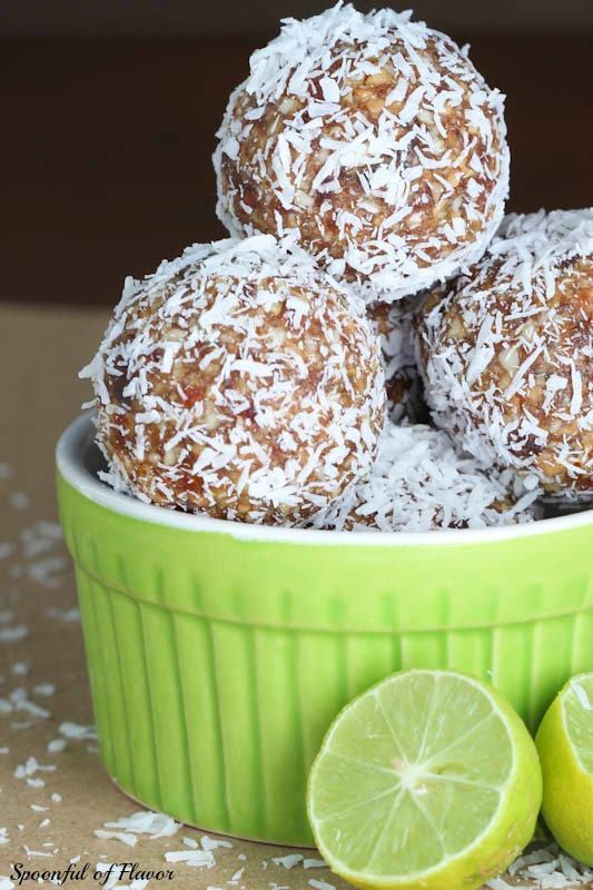 Key-Lime-Coconut-Energy-Bites