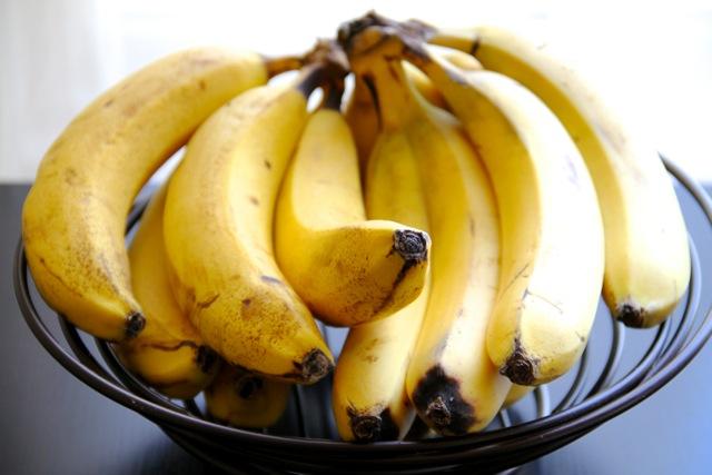Banana Stash