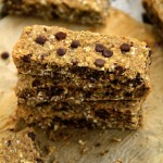 Cookie Dough Protein Granola Bar2