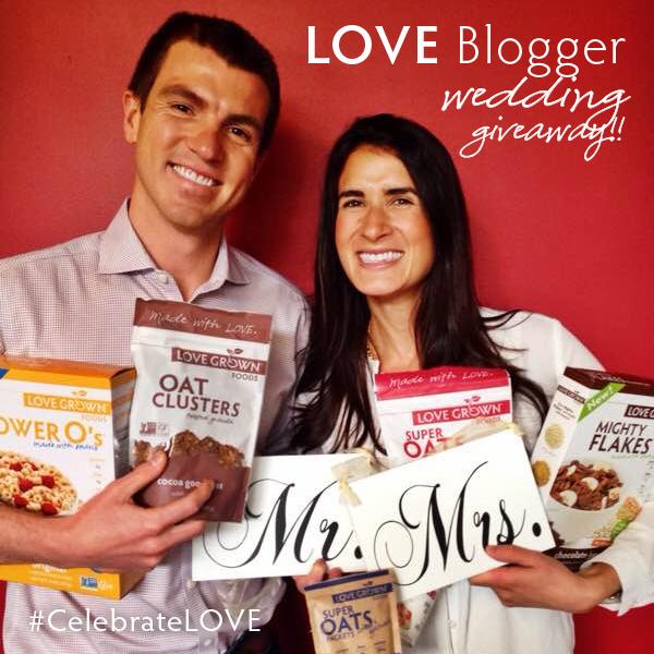LOVEBloggerweddinggiveaway