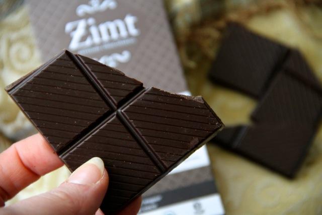 Zimt Chocolate