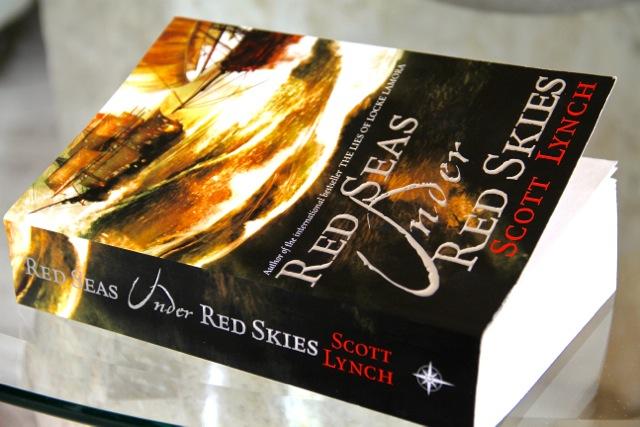 red seas under red skies pdf