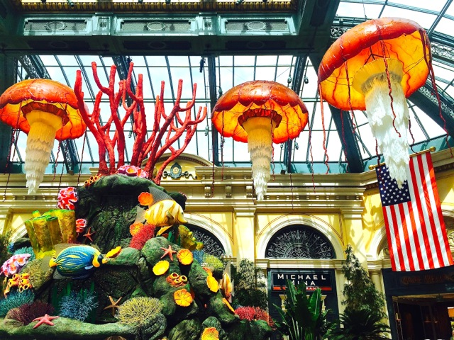 Bellagio Garden Jellies