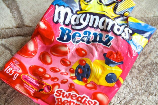 Maynards Beans