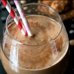 Creamy Chocolate Overnight Oatmeal Smoothie1