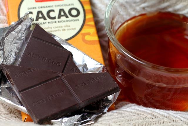 Alter Eco Dark Cacao