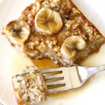 Banana Oat Bread Pudding3