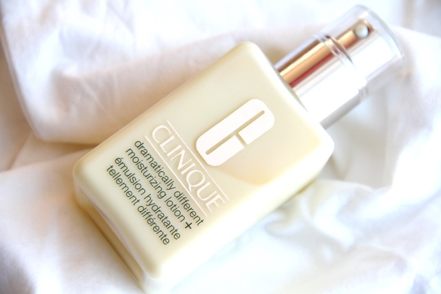Clinique Dramatically Different Lotion