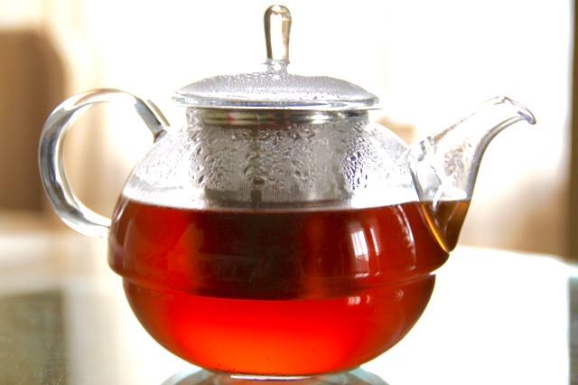 Davids Teapot