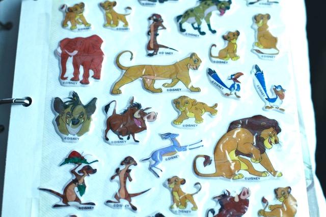 Sticker Collection2
