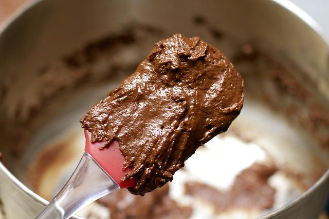 Chocolatey Spatula
