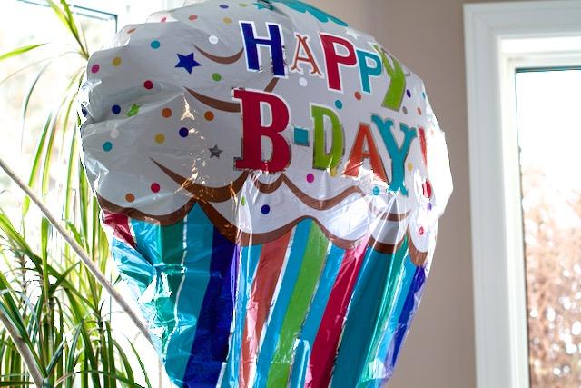 Surviving Balloont
