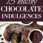 Thumbnail image for 15 healthy chocolate indulgences