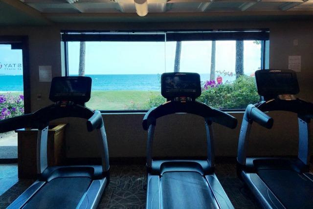 Beachside Gym