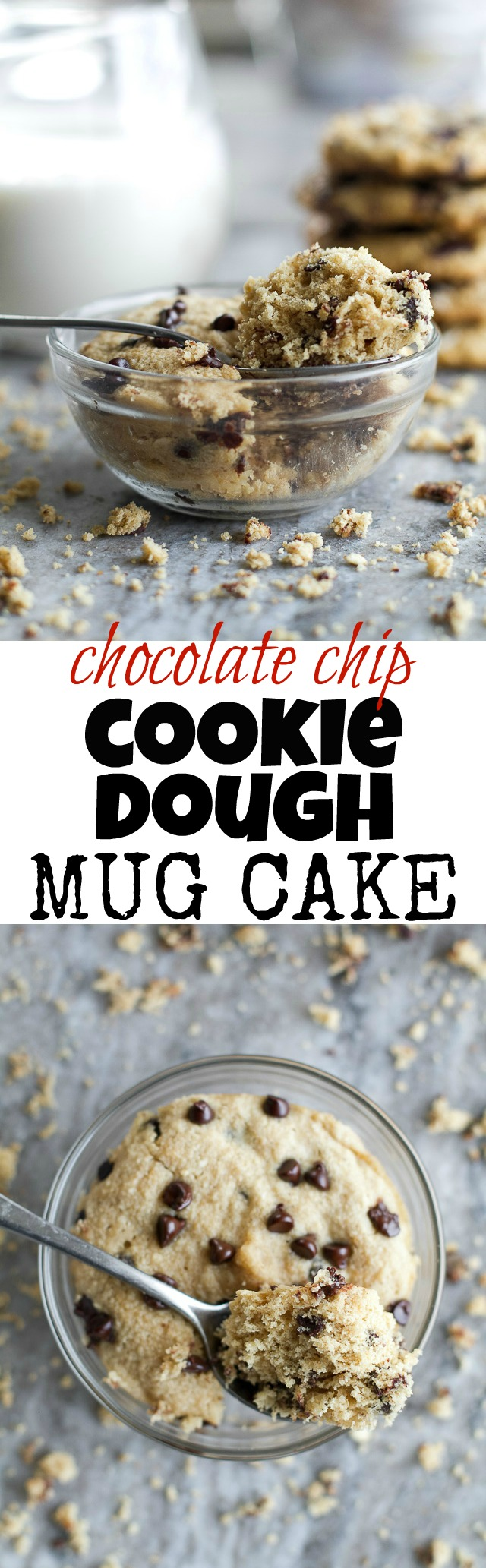 Chocolate Mug Cake No Egg No Flour