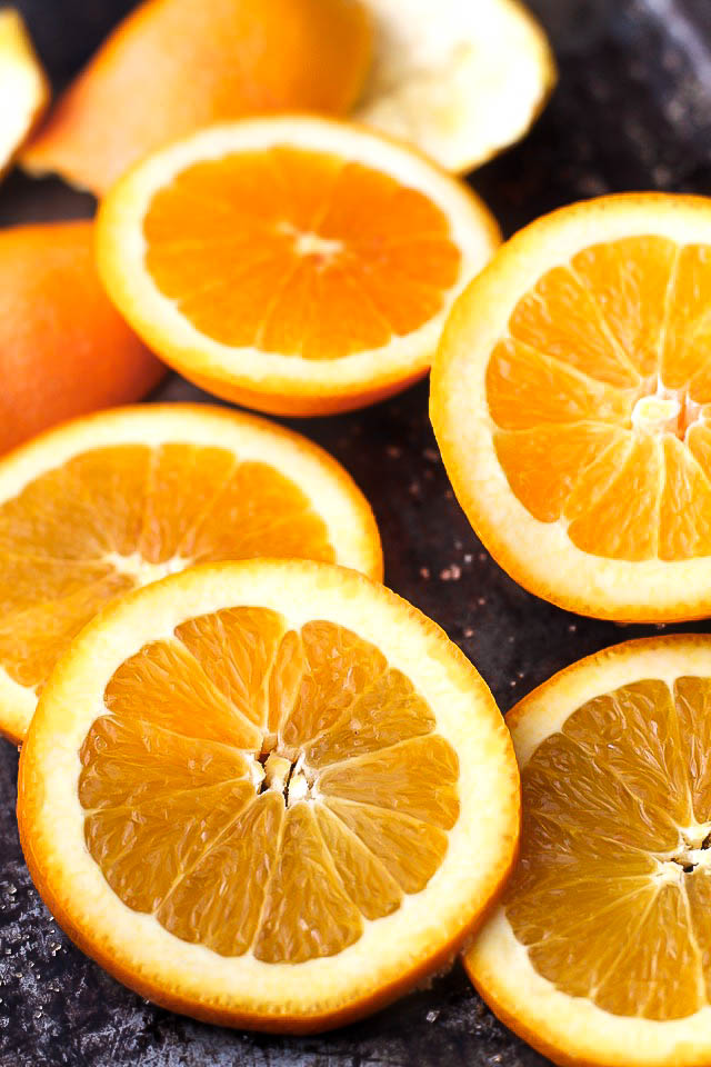 Juicy Oranges2