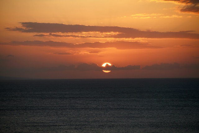 Maui Sunset2