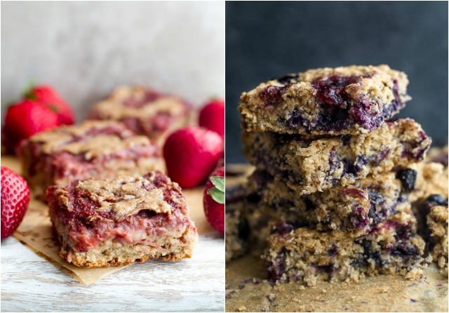 Berry Bar Obsession