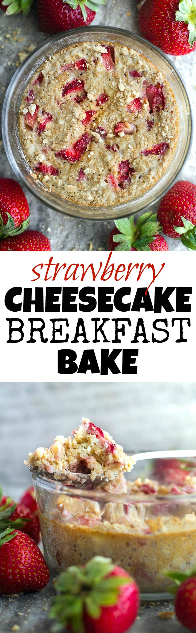 baked breakfast cheesecake recipes dishmaps baked breakfast cheesecake ...
