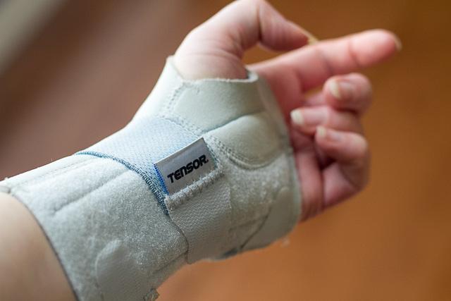 Tensor Bandage