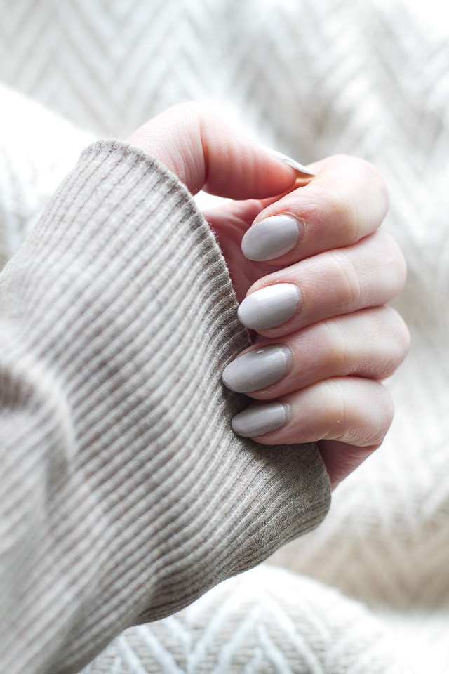 7 Day Gel Nails