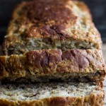 Greek Yogurt Banana Oat Bread3