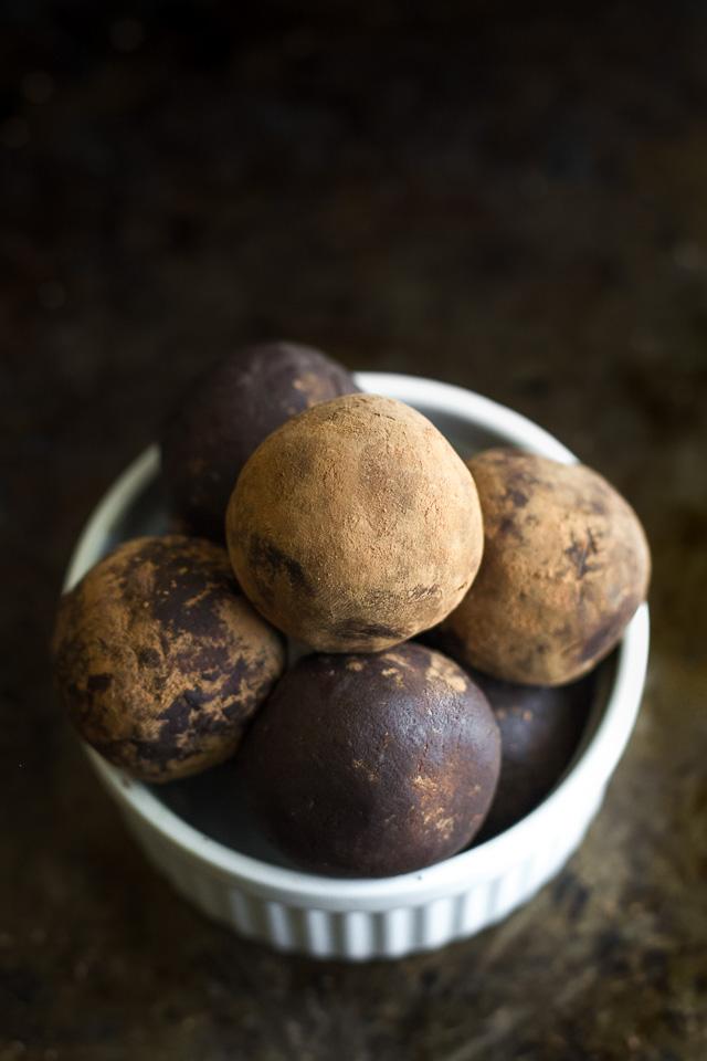 chocolade fudge recept