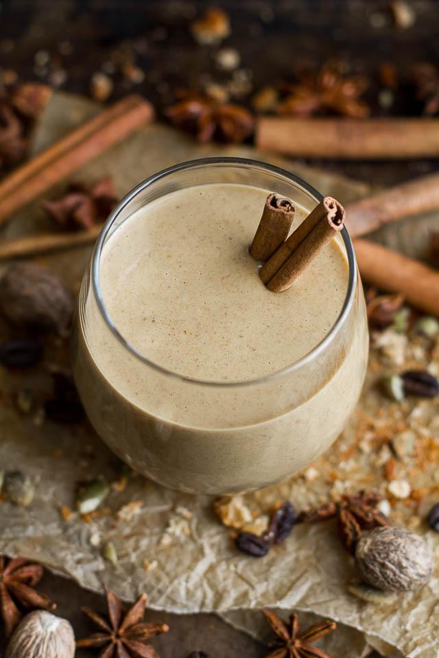 pumpkin-spice-latte-overnight-oatmeal-smothie