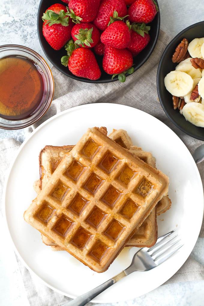 flourless-oatmeal-waffles6