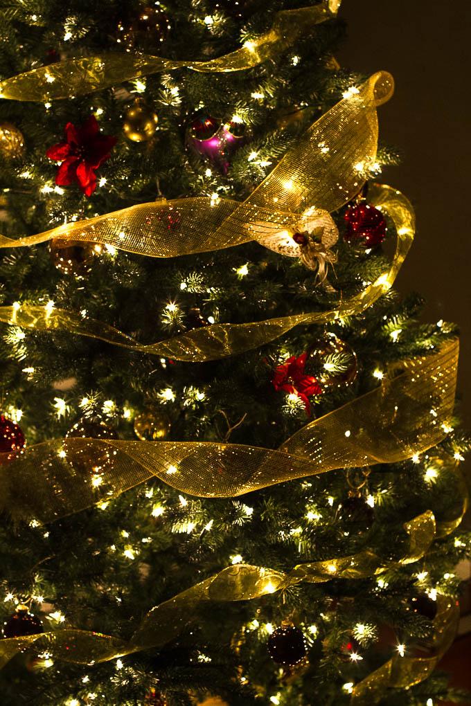 christmassy-tree