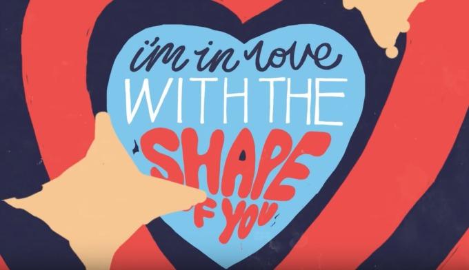 Shape of You