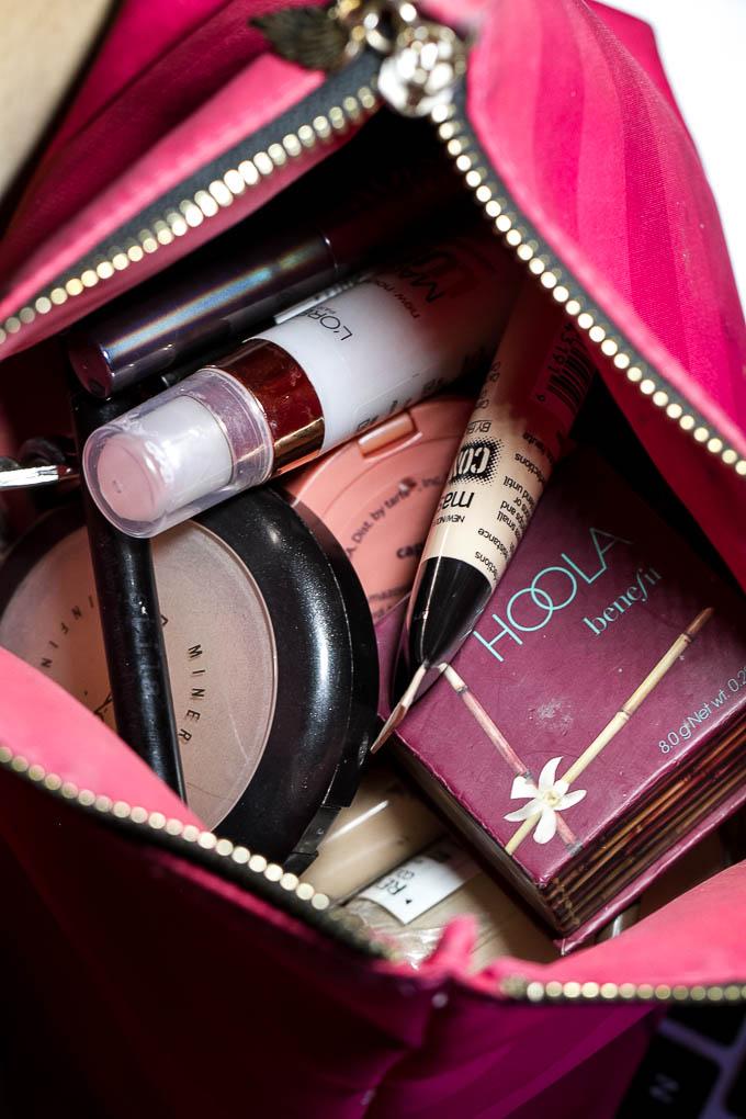 Makeup Staples
