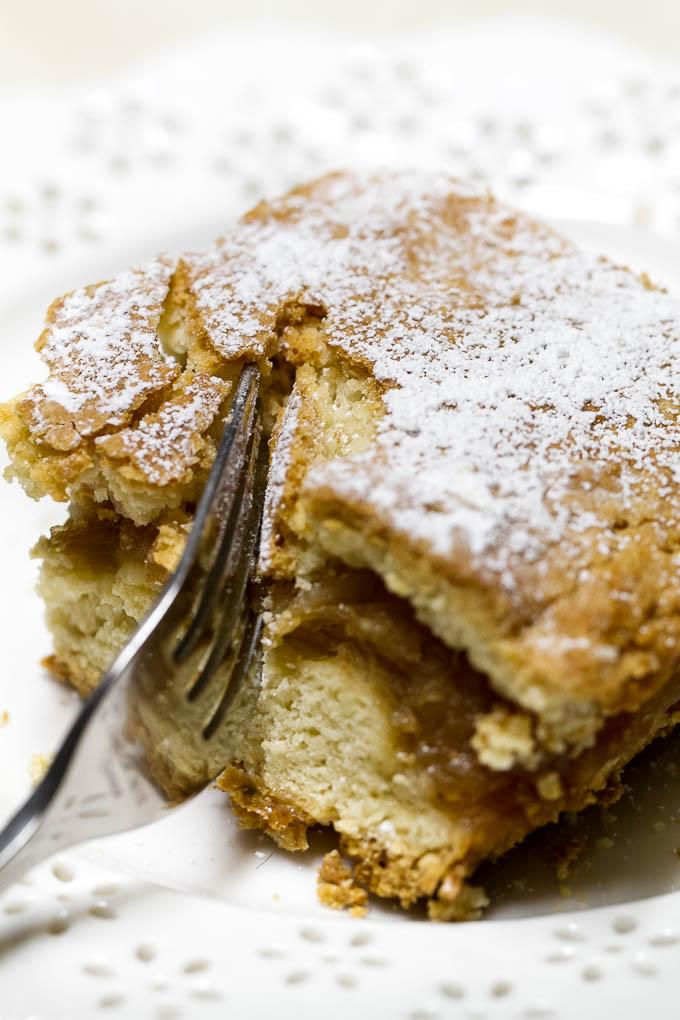 Moms Coffee Cake