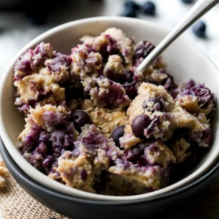 Blueberry Banana Breakfast Bake5