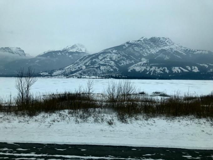 Super Foggy Mountains2