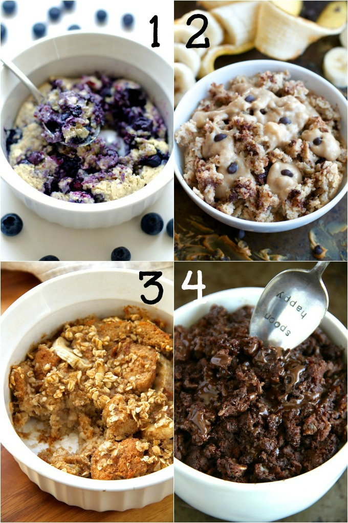 Creative Oatmeal Breakfasts3