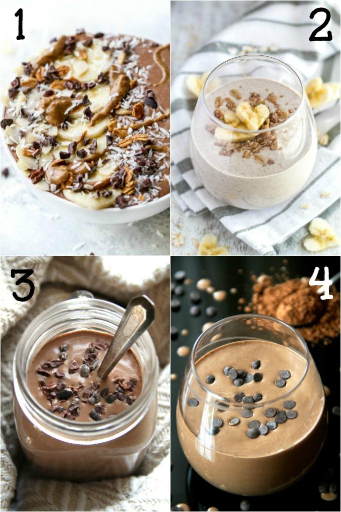 Creative Oatmeal Breakfasts5