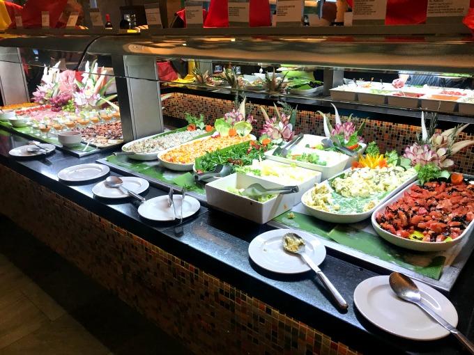 Resort Buffet4