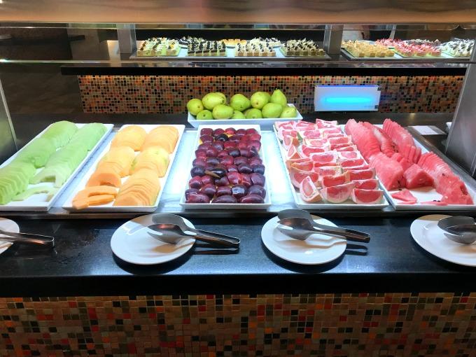 Resort Buffet5